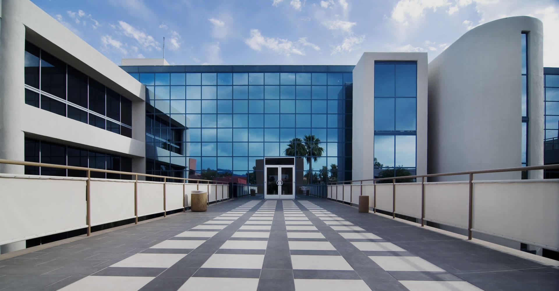 Estudio de arquitectura en getafe arquitectos en getafe - Estudios arquitectura espana ...